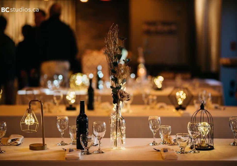 Intimate Event Venue